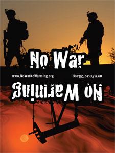 no War No Warming